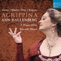 Ann Hallenberg - Agrippina