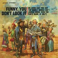 Various Artists - Funny, You Don't Look It