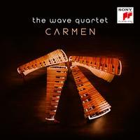 The Wave Quartet - Carmen