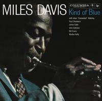 Miles Davis - Kind of Blue -  DSD (Single Rate) 2.8MHz/64fs Download