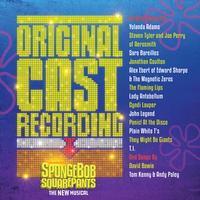 Original Cast - SpongeBob SquarePants, The New Musical