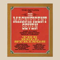 The Bell Strings - The Return of The Magnificent Seven and Other Great Western Movie Themes