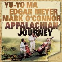 Yo-Yo Ma, Edgar Meyer, Mark O'Connor - Appalachian Journey