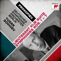 Tugan Sokhiev - Prokofiev: Lieutenant Kije Suite & Symphonies Nos. 1 & 7