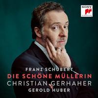 Christian Gerhaher - Schubert: Die schone Mullerin, D. 795