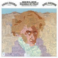 Daniel Barenboim - Berlioz: Harold in Italy, Op. 16, H 68