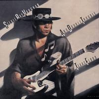 Stevie Ray Vaughan and Double Trouble - Texas Flood -  DSD (Single Rate) 2.8MHz/64fs Download