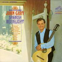 John Gary - Spanish Moonlight