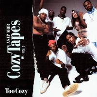 ASAP Mob - Cozy Tapes Vol. 2: Too Cozy
