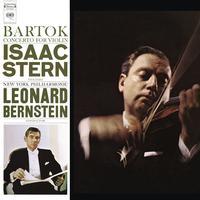 Isaac Stern - Bartok: Violin Concerto No. 2 in B Minor, Sz.112