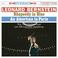 Leonard Bernstein - Gershwin: Rhapsody in Blue & An American in Paris - Grofe: Grand Canyon Suite