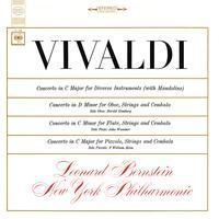 Leonard Bernstein - Leonard Bernstein Conducts Vivaldi
