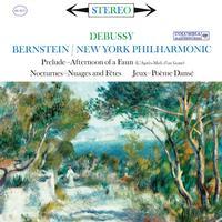 Leonard Bernstein - Bernstein Conducts Debussy