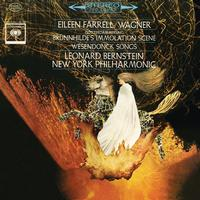 Leonard Bernstein - Wagner: Brunhilde's Immolation Scene (From