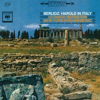 Leonard Bernstein - Berlioz: Harold en Italie, Op. 16