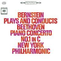 Leonard Bernstein - Beethoven: Piano Concerto No. 1 in C Major, Op. 15 - Rachmaninoff: Piano Concerto No. 2 in C Minor, Op. 18