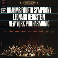 Leonard Bernstein - Brahms: Symphony No. 4 in E Minor, Op. 98 -  FLAC 192kHz/24bit Download