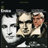Leonard Bernstein - Beethoven: Symphony No. 3 in E-Flat Major, Op. 55