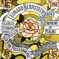 Leonard Bernstein - Poulenc: Gloria - Stravinsky: Symphony of Psalms