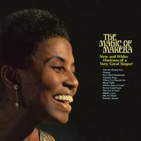 Miriam Makeba - The Magic Of Makeba
