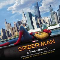 Michael Giacchino - Spider-Man: Homecoming