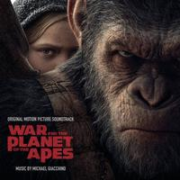 Michael Giacchino - War for the Planet of the Apes