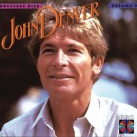 John Denver - Greatest Hits Vol. 3
