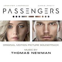 Thomas Newman - Passengers