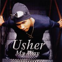 Usher - My Way -  FLAC 96kHz/24bit Download