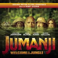 Henry Jackman - Jumanji: Welcome to the Jungle