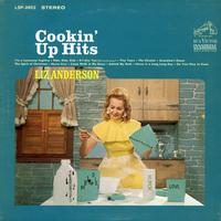 Liz Anderson - Cookin' Up Hits