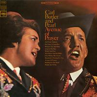 Carl Butler and Pearl - Avenue of Prayer