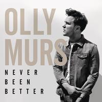 Olly Murs - Never Been Better