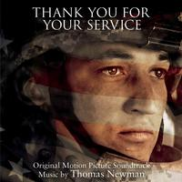 Thomas Newman - Thank You for Your Service