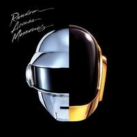Daft Punk - Random Access Memories -  FLAC 88kHz/24bit Download