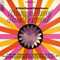 Joe Harnell - Bossa Now! A Total Sound Experience
