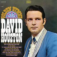 David Houston - Golden Hymns