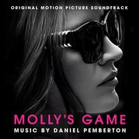 Daniel Pemberton - Molly's Game