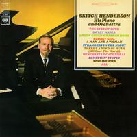 Skitch Henderson & His Orchestra - The Eyes of Love