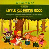The Make Believe Players - Little Red Riding Hood and Other Best Loved Fairy Tales