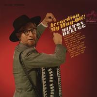Milton Delugg - Accordion My Way-Ole