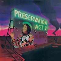 The Kinks - Preservation Act 2 -  FLAC 96kHz/24bit Download