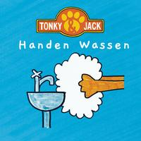 Tonky & Jack - Handen wassen
