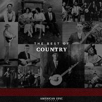 Various Artists - American Epic: Country