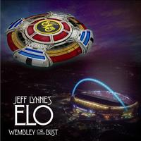 Jeff Lynne's ELO - Jeff Lynne's ELO: Wembley or Bust