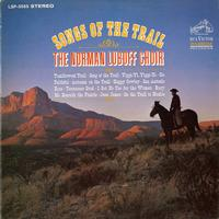 The Norman Luboff Choir - Songs of the Trail