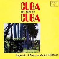 Orquesta Cubana de Musica Moderna - Cuba, que linda es Cuba