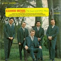 The Blackwood Brothers Quartet - The Sound of Gospel Music