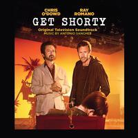 Antonio Sanchez - Get Shorty