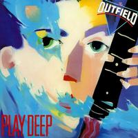 The Outfield - Play Deep -  FLAC 192kHz/24bit Download